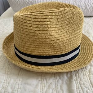 Zara kids straw hat